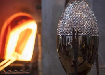 The Ever-Burning Furnaces of Glass, Mirror Industry