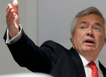 Airbus: Financial Hurdles Obstructing Iran Deal