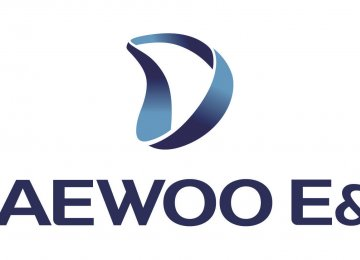 Daewoo E&C Expanding Business in Iranian Market