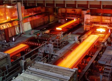 Scenarios for Future  of Steel Industry