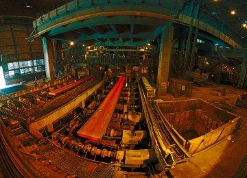 Iran's Largest Steelmaker Raises $28m in Bond Sale