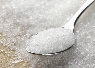 1st Sugar Imports After Sanctions Removal