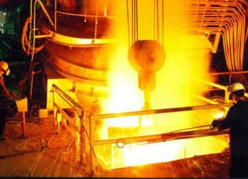 MSC to Expand Steel Production Capacity