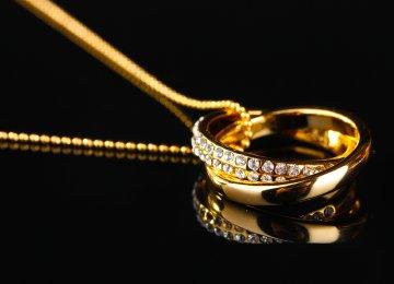 Iran Gold Demand Rises