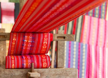 India Hopes to Become Largest Textile Exporter to Iran