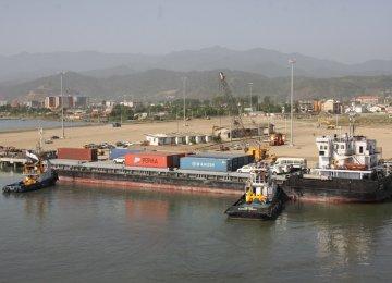 Astara Port Development to More Than Triple Capacity