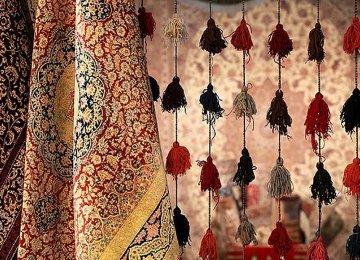 Q1 Carpet Exports Value Up 40%