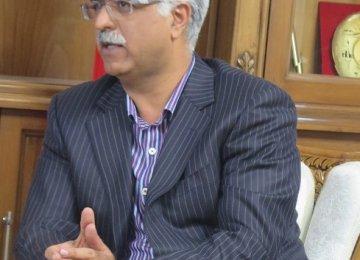 Mohsen Zarrabi
