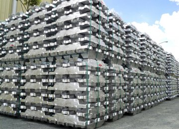 Iran's Aluminum Industry Looks Forward to Bright Future