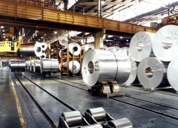 2 Aluminum Plants Under Construction