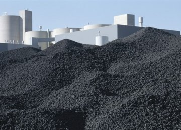 Iron Ore Concentrate Output Increases