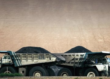 Minerals Exceed 21% of Non-Oil Exports
