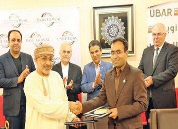 Omani Firm Buys Majority Stake in Iran Antimony Mine