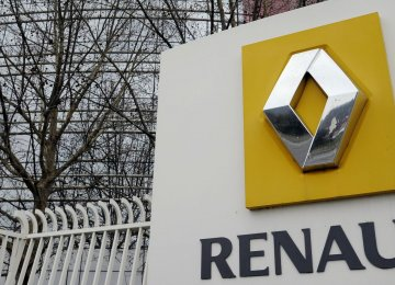 Renault is willing to comply with the framework laid out by the Ministry of Industries, Mining and Trade.