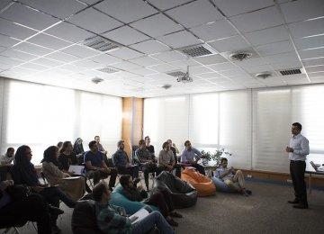 Telecoms Ministry Outlines  Entrepreneurial Agenda
