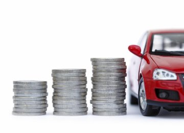 Local Car Prices Remain Unchanged