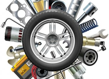 New Directive for Combating Contraband Auto Parts