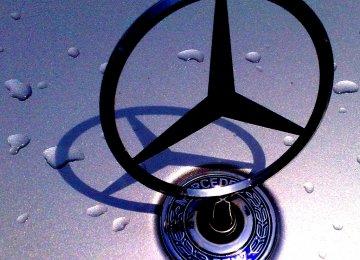 Daimler Hires Deloitte for Emissions Probe