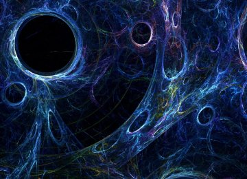 Scientists Discover Dark Matter