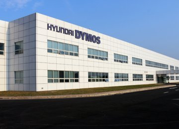 Dymos Interested in Iran Production