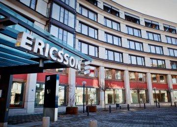 Ericsson Faces US Corruption Probe