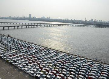 Auto Export Reaches $74m