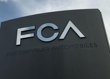 Fiat Chrysler Suspected of Emissions Cheating