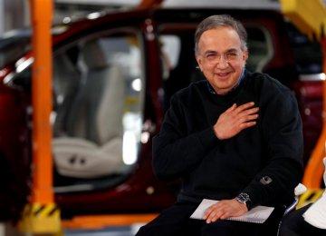 Fiat-Chrysler's Ram Pickup by 2018