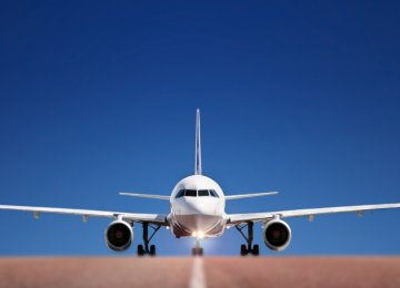 Flight Booking Website Launched