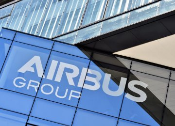 Airbus Planning Autonomous Flying Taxis