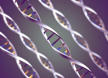Call for Genetics Papers