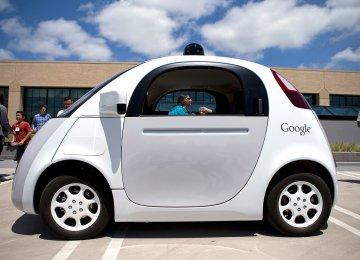 Google's Car Unit Hires Airbnb Executive