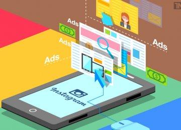 Survey: Instagram Better Than Twitter for Advertising