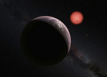 Newly-Discovered Planets May Boost Search for Life Beyond Earth