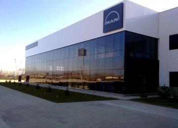 German-Uzbek Venture to Produce New Trucks