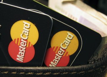 MasterCard Denies Cooperation With Iranians