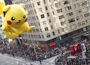 Pokemon Adds $7.5b to Nintendo Market Value in 2 Days