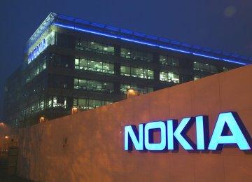 Nokia Cuts Over 1,000 Jobs