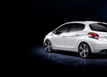 Market to Determine  Prices of New Peugeots