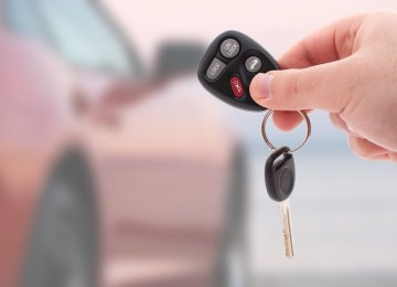 Car Presale Regulations Revised