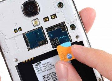 SIM Card Market Saturated