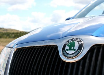 Skoda Confirms Interest in Iran