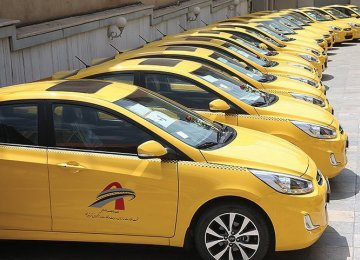 Hyundai Taxis to Join Public Transport Fleet