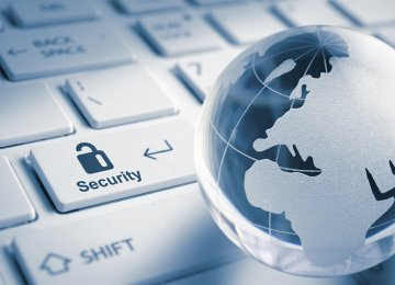 Due to the rising trend of Iran's Internet usage, officials have kept a close watch on cyber-security in the country.