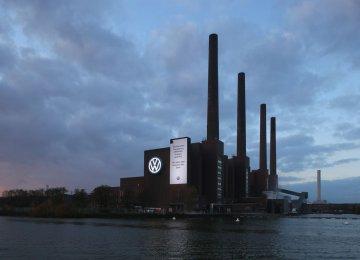 Porsche to Endorse VW's Former Management