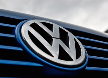 VW Closer  to Iran Deal