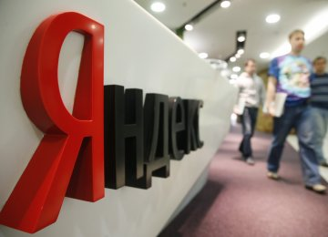 Yandex Loses to Google in Russia