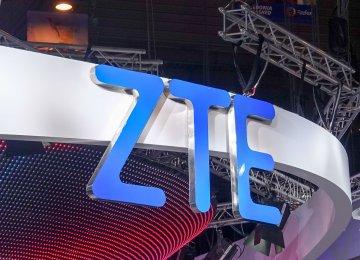 US Extends ZTE Reprieve in Iran Sanctions Case