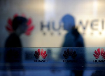 Huawei Defends Trade With Iran