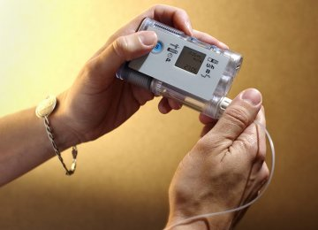 Artificial Pancreas for Type 1 Diabetes Likely by 2018